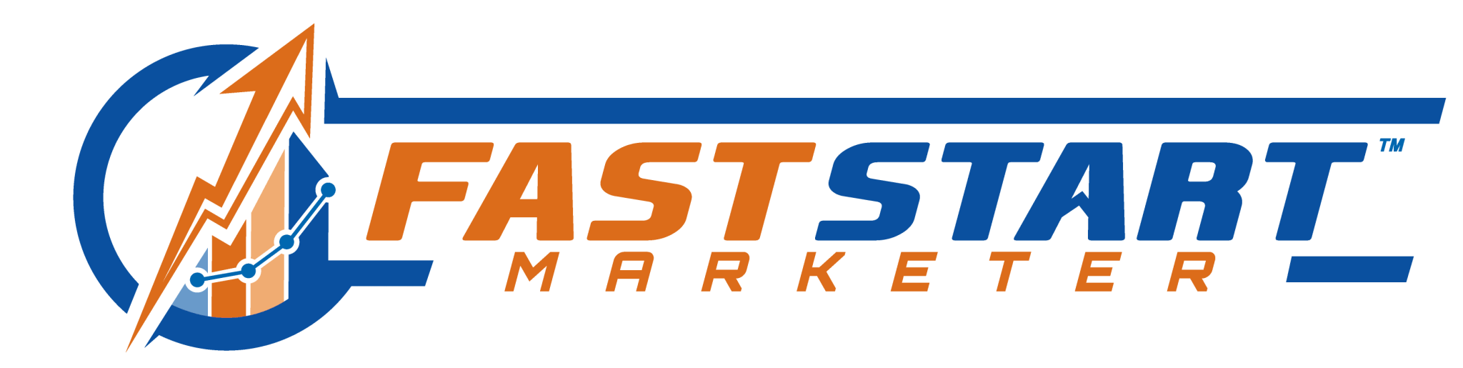 Fast Start Marketer Logo