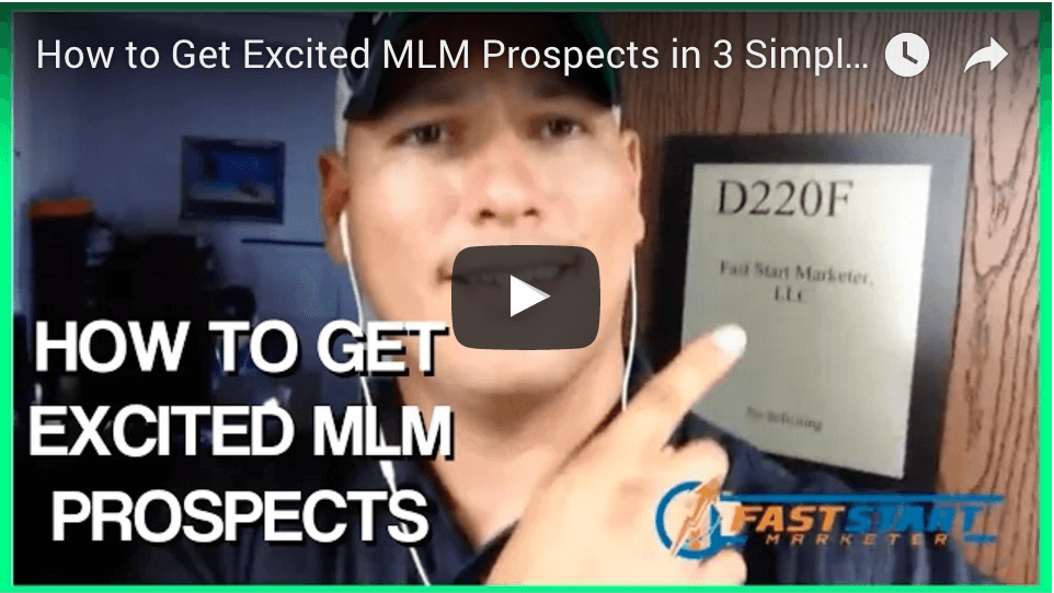 3-Keys To Creating Perfect Prospects